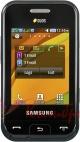 Samsung E2652 Duos Deep Black