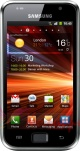 Samsung I9001 Galaxy S Metallic Black