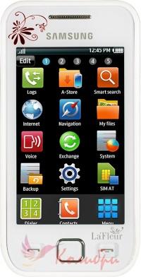 Samsung S5250 Wawe - основное фото