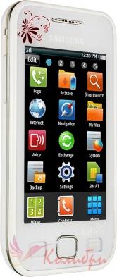 Samsung S5250 Wawe - фото 1