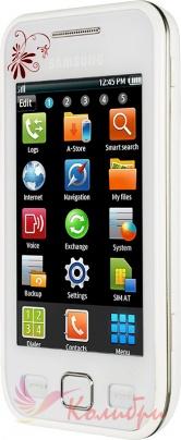 Samsung S5250 Wawe - фото 2