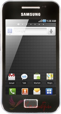 Samsung S5830 Galaxy Ace - основное фото