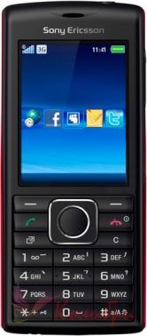 Sony Ericsson J108i Cedar - основное фото