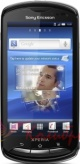 Sony Ericsson MK16i Xperia Pro Black
