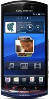 Sony Ericsson MT15i Xperia Neo - основное фото
