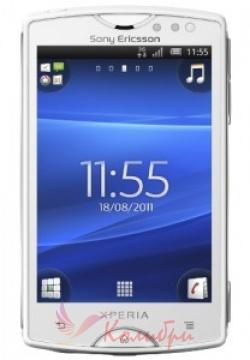 Sony Ericsson ST15i Xperia mini - основное фото