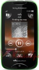 Sony Ericsson WT13i Mix Walkman