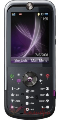 Motorola ZN5 - основное фото