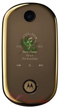 Motorola U9 - основное фото