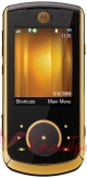 Motorola VE66 Luxury Edition