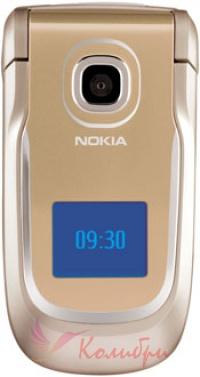 Nokia 2760 - основное фото