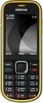 Nokia 3720 - основное фото