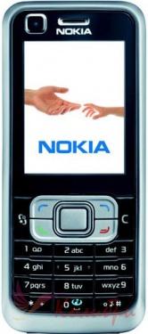 Nokia 6120 - основное фото