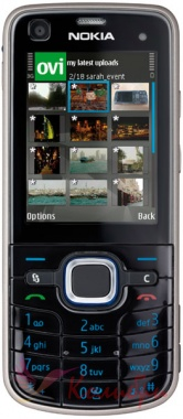 Nokia 6220 - основное фото