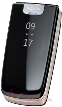 Nokia 6600 Fold - основное фото