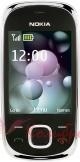 Nokia 7230 Slide