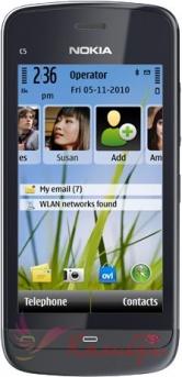 Nokia C5-03 - основное фото