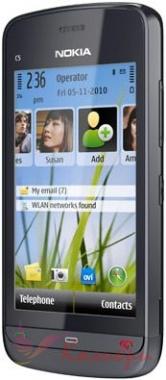 Nokia C5-03 - фото 1