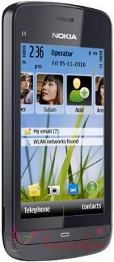 Nokia C5-03 - фото 2