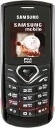 Samsung E1175 Black