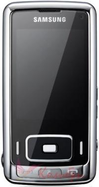 Samsung G800 - основное фото