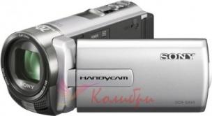 Sony DCR-SX45E - основное фото